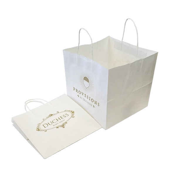 Take out / Bakery Kraft Paper Bag KPB-108