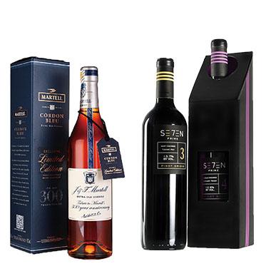 Beverage / Wine Boxes Icon
