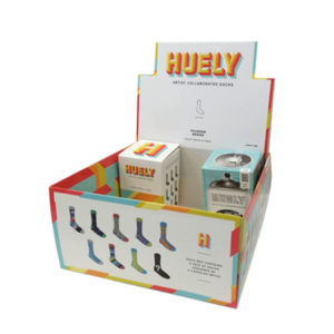 Double Wall Display Gift Box Set CPB-108