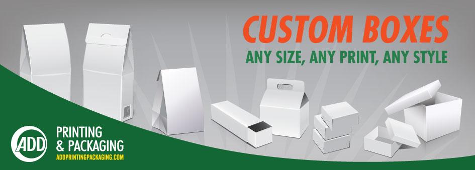 Custom Box Banner