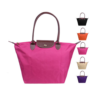 Fashion Nylon Tote Bag NPB-107