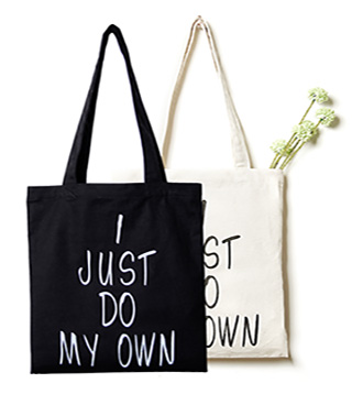 Budget Promotional Canvas Tote Bag NCB - 101