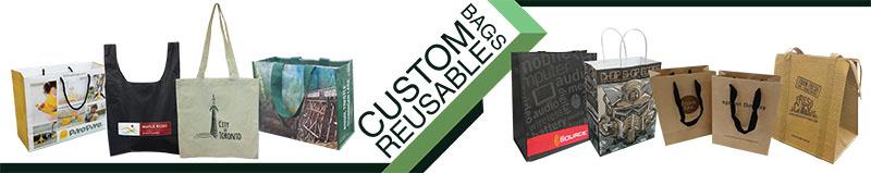 custom bags web banner