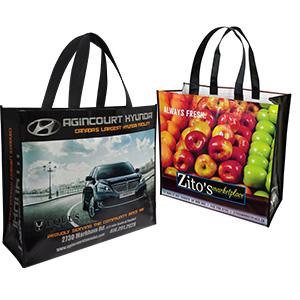 Laminated Non-woven Bags Icon