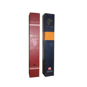 375ml Ice Wine Box BWB-102