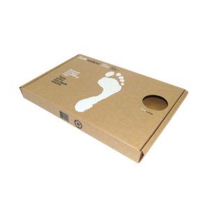 Mailer Style Corrugated Box COPB-105