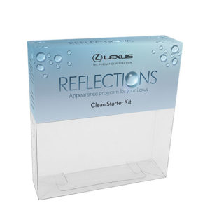 Clear PET PVC Box 06