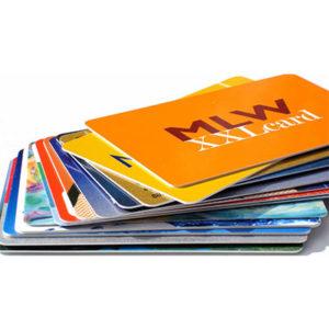 Plastic PVC Card