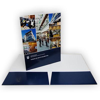 Pocket-Folder