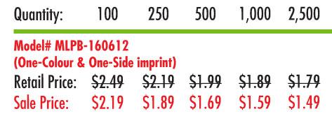 MLPB-160612 - price